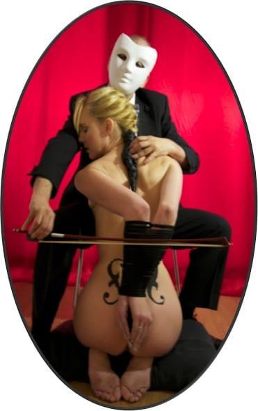 Mark-cello