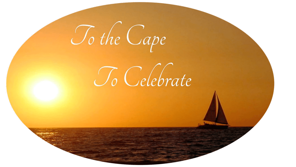 to the cape