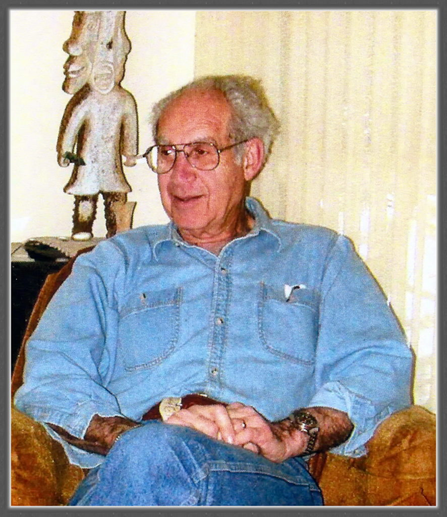 Jerry Litman